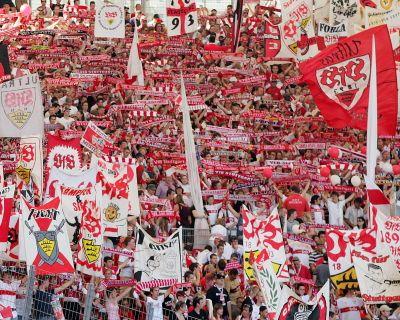 Football fever hits Germany!