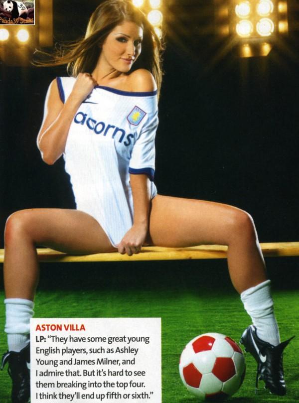 LP Villa