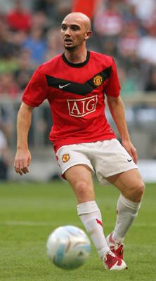 Stephen Ireland for United?