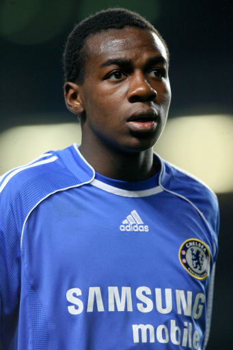 Gael Kakuta - the man over whom all the controversy started