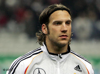 Torsten Frings Torsten Frings WDKF Qualified Football Arm Chair