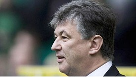 Peter Lawwell - Vetoes the idea